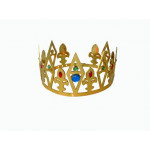 DZ KINGS CROWN GOLD