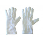 GLOVE CHLD SHORT WHITE