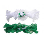 DZ GARTERS IRISH GRN/W