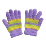 GLOVES KIDS/LADY PGG
