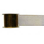 "3.25""X50YD HONEYCOMB GOLD"
