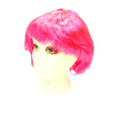 WIG NEON PINK