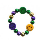 20DZ SMILEY BRACELET