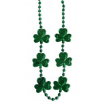 6PC SHAMROCK B/MOLD