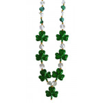 6PC SHAMROCKS