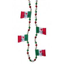 6PC ITALIAN FLAG