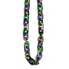"3PC 38""LARGE CHAIN PGG"