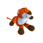 "6PC 10""SOCK TIGER"
