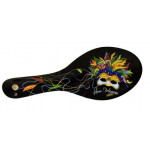 SPOONREST FTHR MSK BLACK
