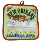 POT HOLDER JAMBALAY
