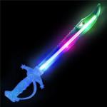 """12DZ 15""""SHARK SWORD LIGHT UP"""